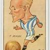 T. Magee (West Bromwich Albion).