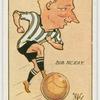 Bob McKay (Newcastle United).