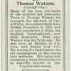 Thomas Watson (Cardiff City).