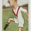 Frank Barson (Manchester United).