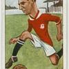 Len. Davies (Cardiff City).