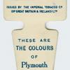 These are the colours of Plymouth R. F. C.