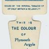 This is the colour of Plymouth Argyle and Burnley A. F. C.