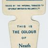 This is the colour of Neath R. F. C.