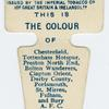 This is the colour of ....