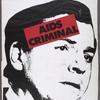 GOB. Hernandez Colon. AIDS criminal.  Verso: [Same image].