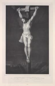 Et inclinato capite, tradidit spiritum. Joan. XIX. 30.