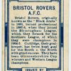 Bristol Rovers A. F. C.