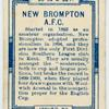 New Brompton A. F. C.