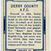Derby County A. F. C.