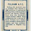Fulham A. F. C.