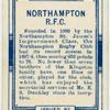 Northampton R. F. C.