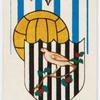 West Bromwich Albion (Colours blue & white).