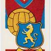 Aston Villa (Colours claret & blue).