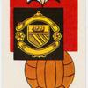 Manchester United (Colours red & white).
