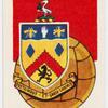 Burnley (Dk. red & white).
