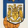 Leeds United (Colours blue & gold).