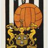 Newcastle United (Colours black & white).