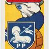 Preston North End (Colours blue & white).