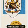 Manchester City (Colours light blue & white).
