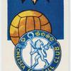 Chelsea (Colours blue & white).