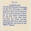 Sunderland (Red & white).