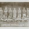 Capelles Footbal Club 1st. XI.