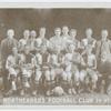 Northerners Football Club 1st XI.