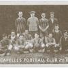 Capelles Football Club 2nd XI.