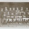 Rangers Footbal Club Junior XI.