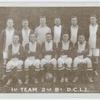 1st Team, 2nd Batt. D.C.L.I.