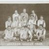 Jackson League Team.