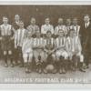 Belgraves Football Club 2nd  XI.