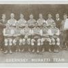 Guernsey Muratti Team.