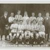Belgraves Football Club 3rd  XI.