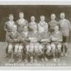 Athletics Football Club 1st XI.