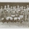 Rangers Footbal Club 2nd  XI.