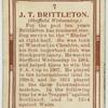 J. T. Brittleton (Sheffield Wednesday).