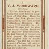 V. J. Woodward (Chelsea).