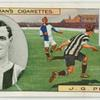 J. G. Peart (Notts County).