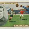 R. G. Williamson (Middlesbrough).