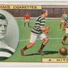 A. Mitchell (Queen's Park Rangers).