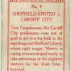 Sheffield United v. Cardiff City.