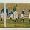 Rangers v. Celtic.