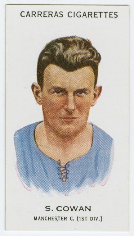 S. Cowan (Manchester City)
