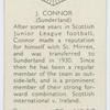 J. Connor (Sunderland)