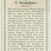 T. Bradshaw (Bury).