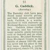 G. Caddick (Barnsley).