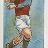 Stanley Earle (West Ham United).