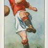 C. Jones (The Arsenal).